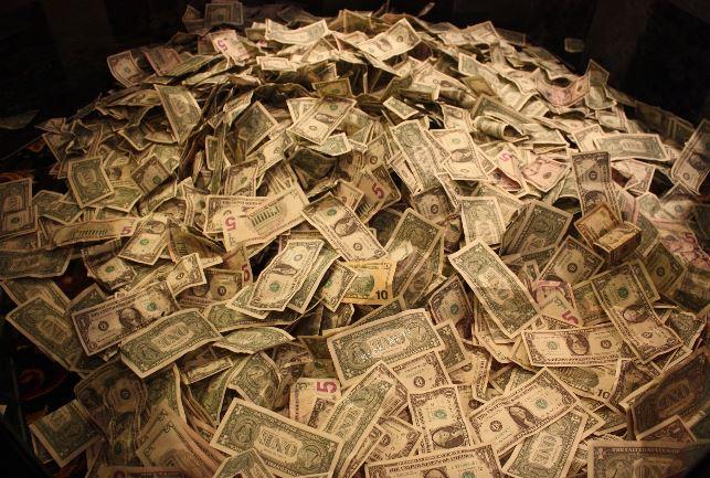 argent fortune