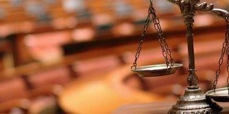 Logo Justice