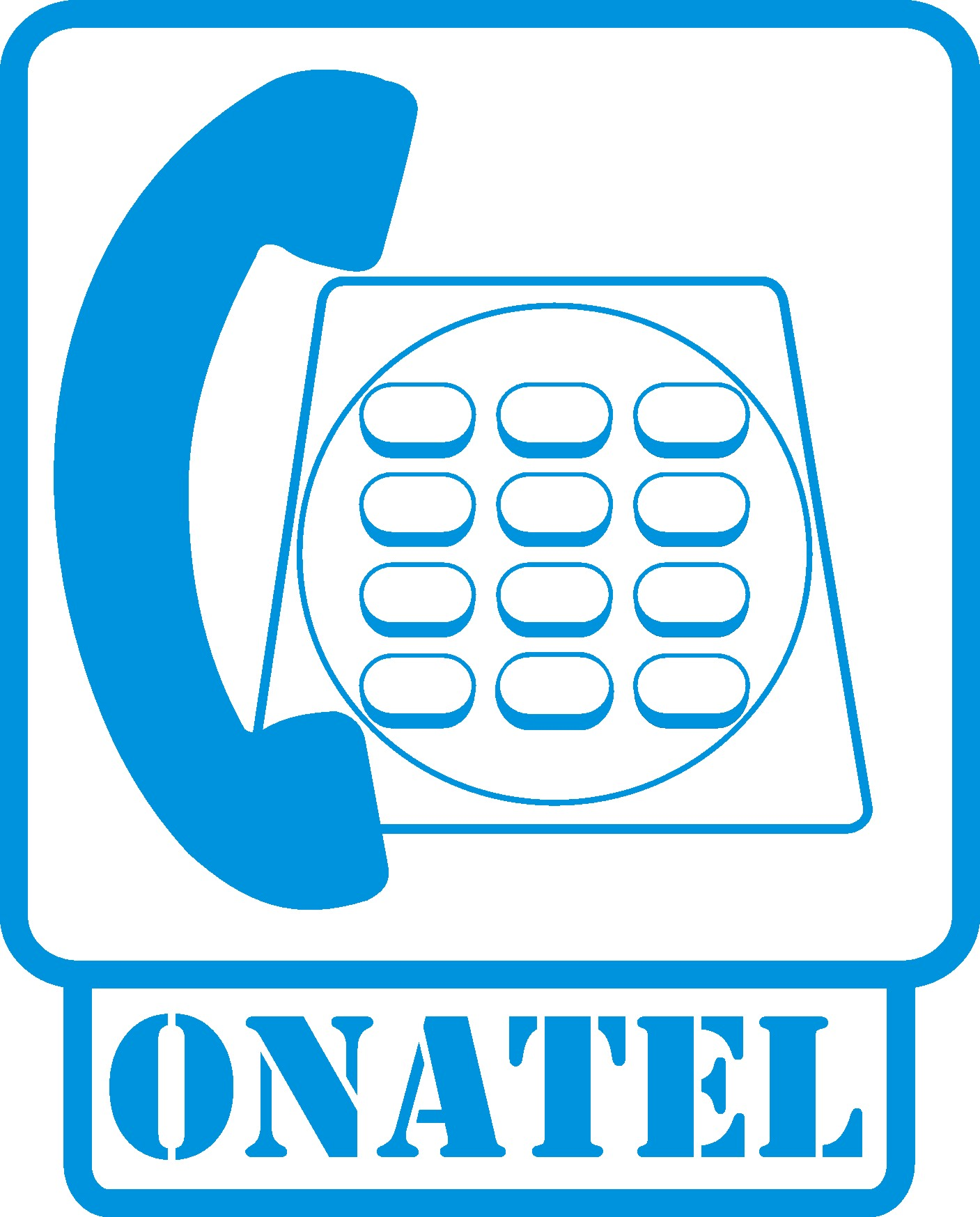 Logo ONATEL