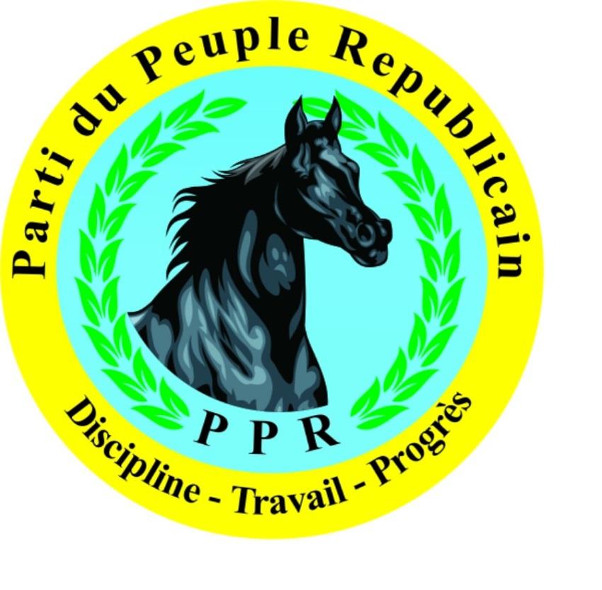 Logo du PPR